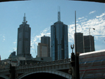 Guided Tours - Explore Melbourne